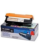 Toner BROTHER TN328BK svart