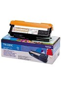 Toner BROTHER TN320C cyan