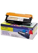 Toner BROTHER TN320Y gul