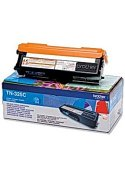 Toner BROTHER TN325C cyan