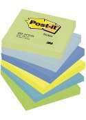 Notes POST-IT Dream Rainbow 76x76mm