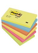 Notes POST-IT Energetic 76x127mm