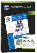 Valuepack HP CR711AE 933XL