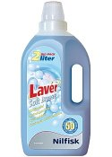Sköljmedel Lavér Soft Breeze 2L