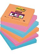 POST-IT Super Sticky Bangkok 76x76mm