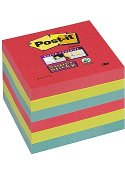 POST-IT Super Sticky Bora Bora 76x76mm