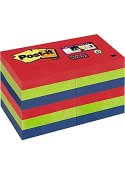POST-IT Super Sticky BoraBora51x51mm(12)