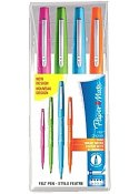 Fineliner PAPERMATE Flair Fun Wallet (4)