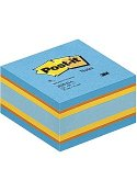 Notes POST-IT Kub Balanced 76x76mm