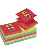 Notes POST-IT SS Z BoraBora 76x76mm(12)