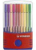 STABILO Point 68 Color Parade 20-pack