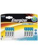 Batteri ENERGIZER High Tech AAA (8)