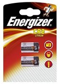 Batteri ENERGIZER CR2 (2)