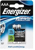 Batteri ENERGIZER Ultimate AAA (2)