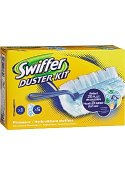 Dammvippa SWIFFER duster starter kit (5)