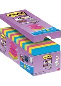 POST-IT Super Sticky Z-bl. 76x76mm (16)