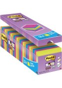 POST-IT Super Sticky 76x76mm (24)