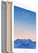 Surfplatta APPLE iPad Air2 WiFi 64GB si.