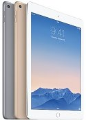 Surfplatta APPLE iPad Air2 WiFi 64GB gu.