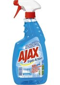 Fönsterputs AJAX Triple Action spr 750ml