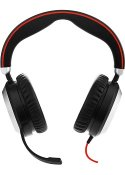 Headset JABRA Evolve 80 MS stereo