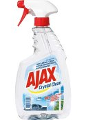 Fönsterputs AJAX Crystal spray 750ml