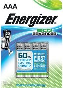 Batteri ENERGIZER Eco Advanced AAA (4)