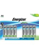 Batteri ENERGIZER Eco Advanced AA (8)
