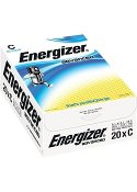 Batteri ENERGIZER Advanced C (20)