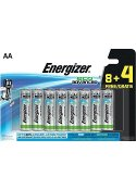 Batteri ENERGIZER Eco Advanced AA (12)