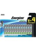 Batteri ENERGIZER Eco Advanced AAA (12)