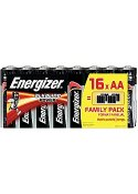 Batteri ENERGIZER Power AA (16)