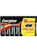 Batteri ENERGIZER Power AAA (16)