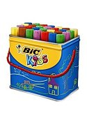 Fiberpenna Decoralo BIC Kids (30)