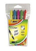 Överstrykningspenna BIC Technolight (5)