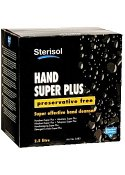 Handrent STERISOL Super Plus 2,5L