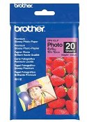Fotopapper BROTHER BP61 10x15 190g (20)