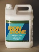 Grundpolish Iron Stone 5L