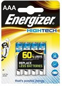 Batteri ENERGIZER High Tech AAA (4)