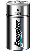 Batteri ENERGIZER High Tech C (2)