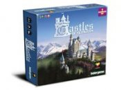 COMPETO Spel Castles of Mad King Ludwig