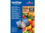 Fotopapper BROTHER BP71 10x15 260g 50/FP