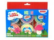 Sense Dream Dough 6-P 28g Neon (package 6 each)