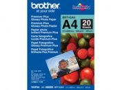 Fotopapper BROTHER BP71 A4 260g 20/FP