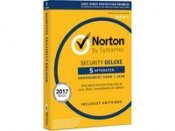 Program SYMANTEC NORTON Antivirus  5 anv