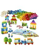 DUPLO Education Min XL stad