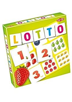 Prenumerera på lotto